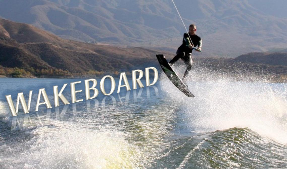 Location Wakeboard